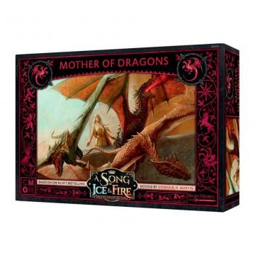 Madres de Dragones [PREVENTA]