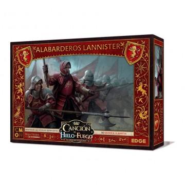 Alabarderos Lannister