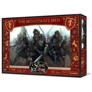 Hombres de la Montaña