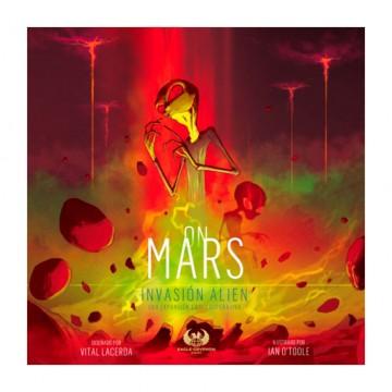 On Mars: Alien Tokens