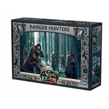 Exploradores cazadores