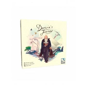 Darwin's Journey [PREVENTA]