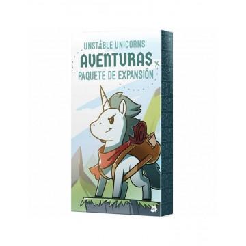 Unstable Unicorns Aventuras...