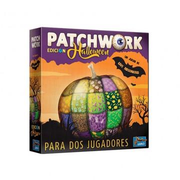 Patchwork: Halloween...
