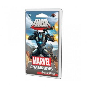 Marvel Champions: War...