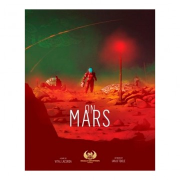 On Mars + Upgrade Pack...