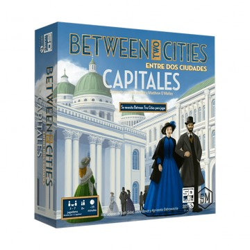 Between Two Cities: Entre...