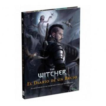 The Witcher Diario de un Brujo