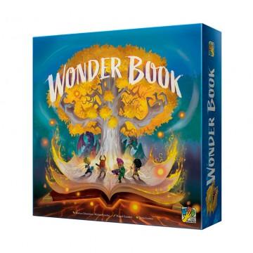 Wonder Book [PREVENTA]