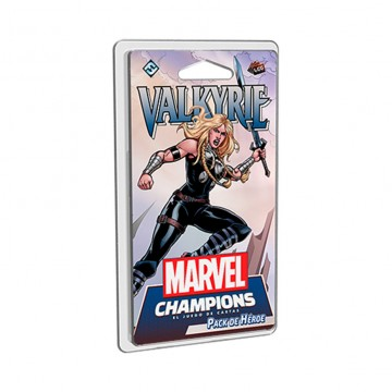Marvel Champions: Valkyrie...
