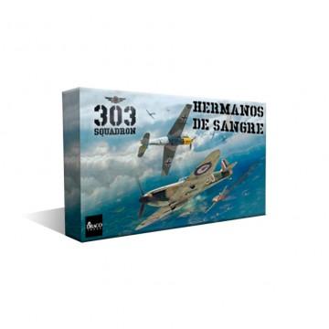 303 Squadron - Hermanos de...