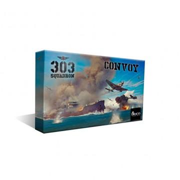 303 Squadron - Convoy