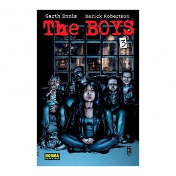The Boys 03