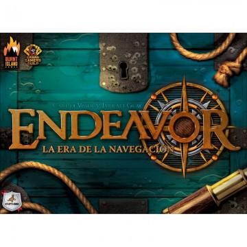 Pack Endeavor [ÚLTIMA UNIDAD]