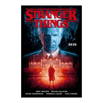 Stranger Things 02 Seis