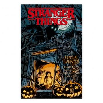 Stranger Things: Especial...