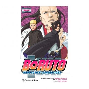 Boruto 10 Naruto Next...