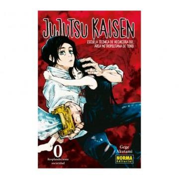 Jujutsu Kaisen 00