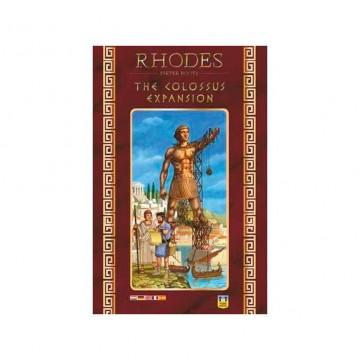 Rodas: The Colossus Expansion