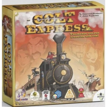 Colt Express (Portugués)