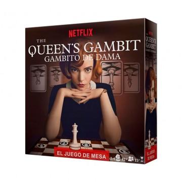 Gambito de Dama El Juego de...