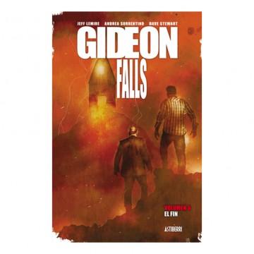 Gideon Falls 06 El Fin