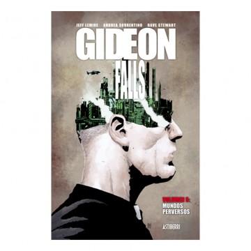 Gideon Falls 05 Mundos...