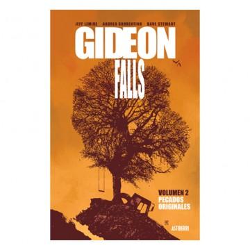 Gideon Falls 02 Pecados...