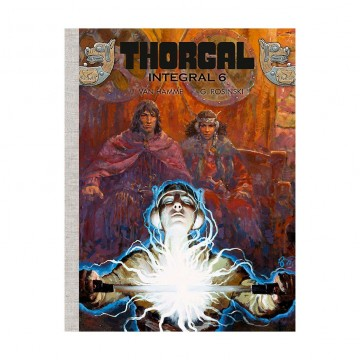 Thorgal Integral 06