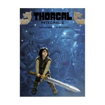 Thorgal Integral 02