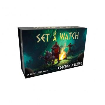Set a Watch: Edición Deluxe