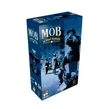 MOB: La Gran Manzana