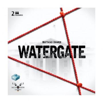 Watergate Segunda Edición +...
