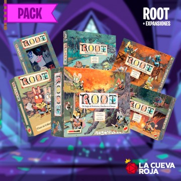 Pack Root
