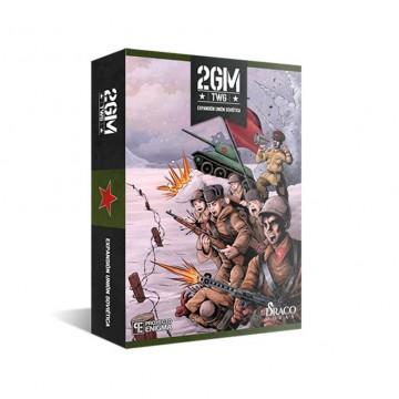 2GM Tactics - URSS
