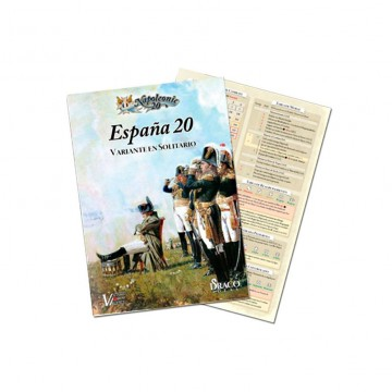 España 20 (de Napoleonic...