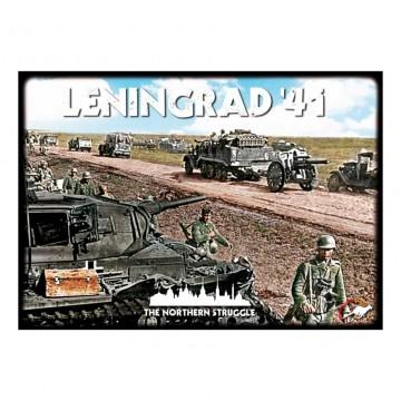 Leningrad'41 (Edición KS)