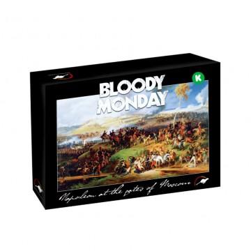 Bloody Monday (Edición KS)