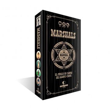 Marshals (español)