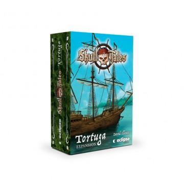 Skull Tales - Tortuga