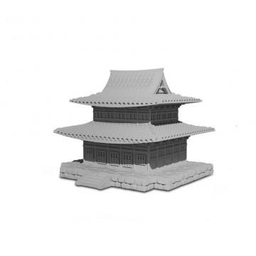 Yohei - Miniatura Templo...